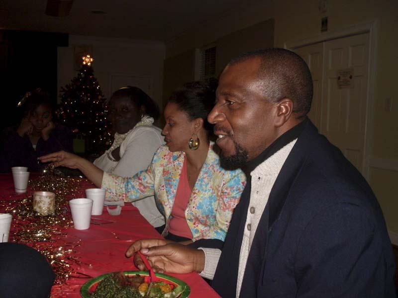 2009 ASIKE Christmas PartyASIKE Christmas party 031web