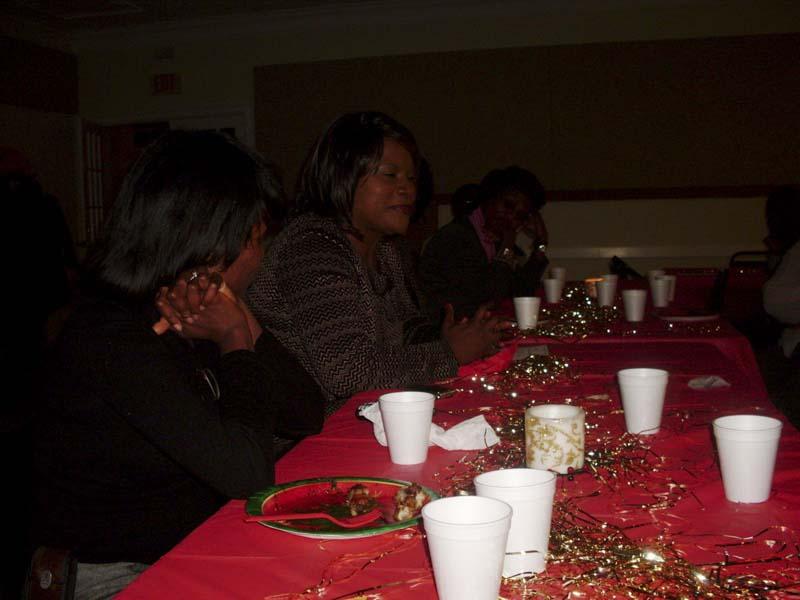 2009 ASIKE Christmas PartyASIKE Christmas party 033web