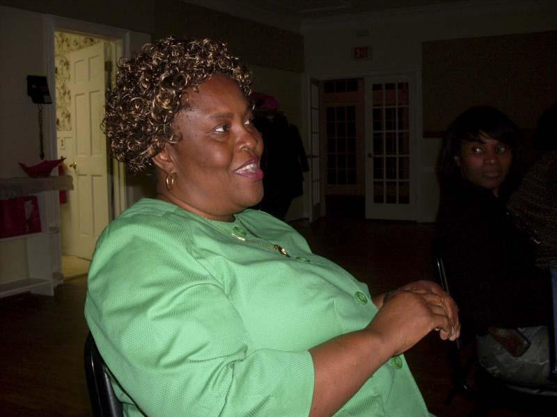 2009 ASIKE Christmas PartyASIKE Christmas party 042web