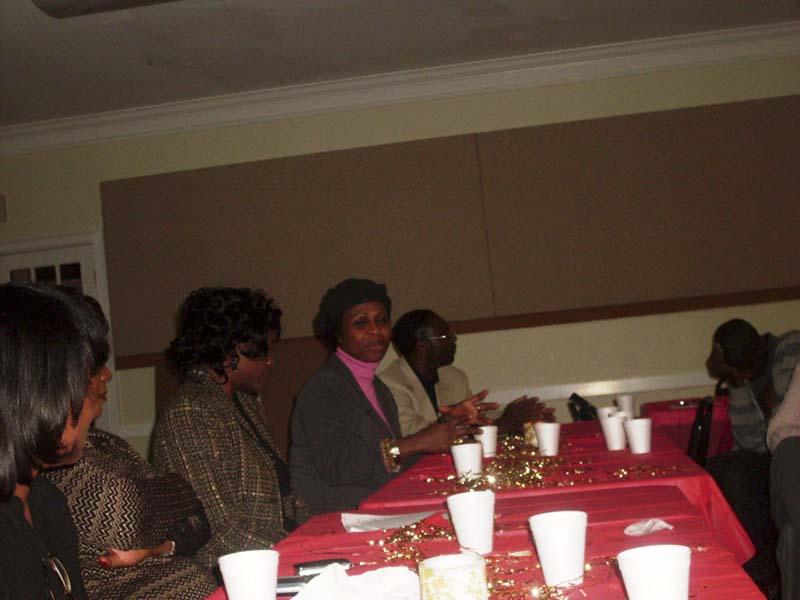 2009 ASIKE Christmas PartyASIKE Christmas party 048web