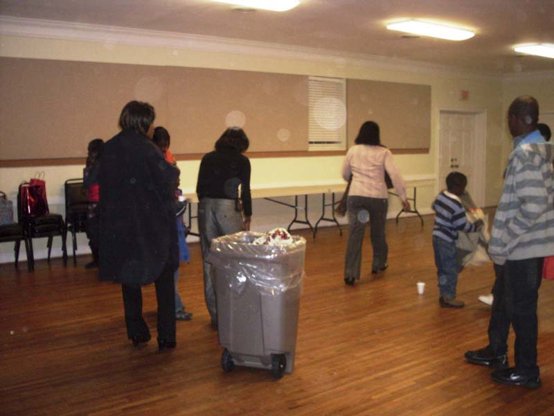 2009 ASIKE Christmas PartyASIKE Christmas party 091web