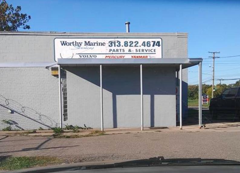 Worthy Marine