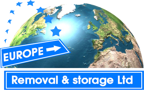 Europe Removal Storage Ltd House Removal In London Cheap