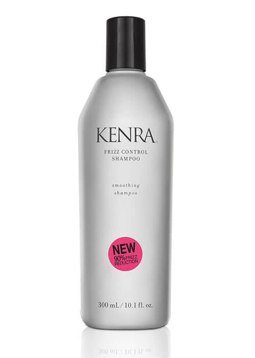 Frizzy Dry Hair Shampoo