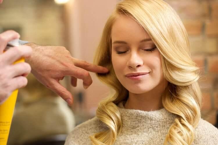 Buford Ga hair salon