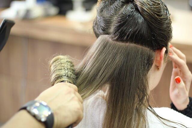 hair salon johns creek Ga
