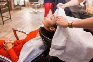 healthy hair treatments