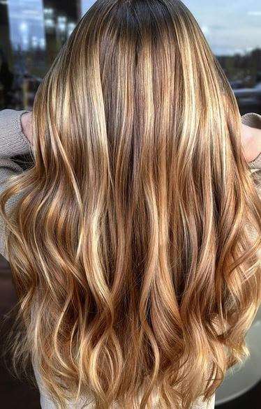 Summer Hair Color Trends