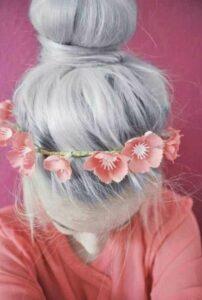 pastel hair 799
