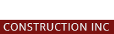 Bouthilliers Construction Inc