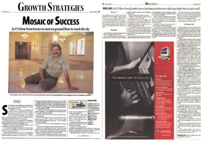 Business Journal 2000