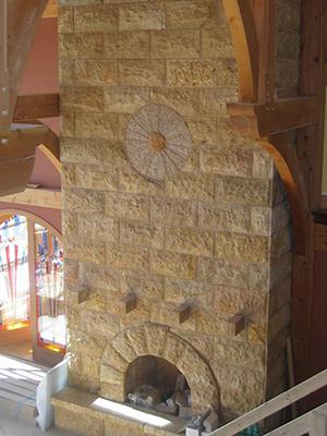 Jerusalem-Red-Fireplace-Tall