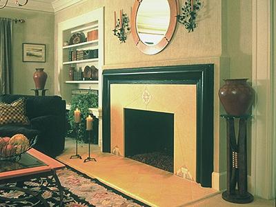 Ramon-Gold-Fireplace