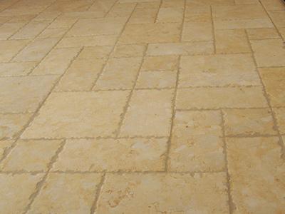Ramon-Gold-Millennium-Pattern
