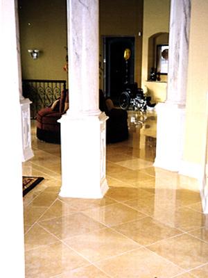 Ramon-Gold-Polished-Flooring