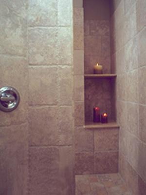 Ramon-Gray-Millennium-Shower