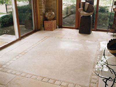 Slab-Floor