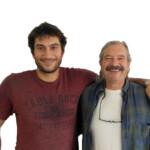 Sam and Ben Nachum