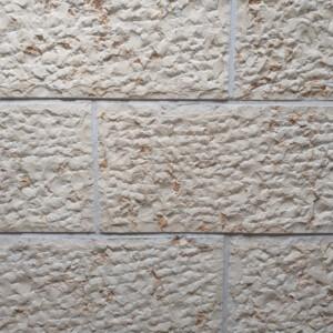 Ramon Gold Mosaic On Mesh
