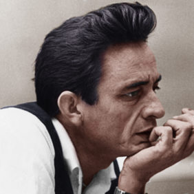 Johnny Cash_Color