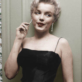 Marilyn Monroe_color