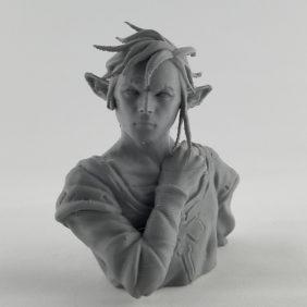 Link from Zelda