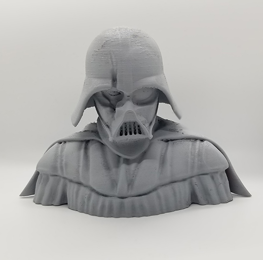 Rebels Lord Vader