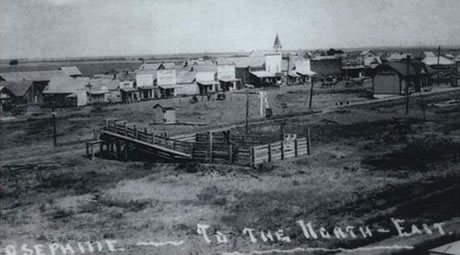 Josephine Texas Historic Photo