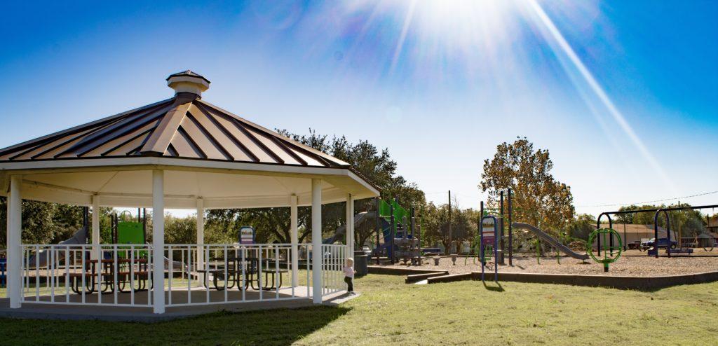 Josephine, TX City Park