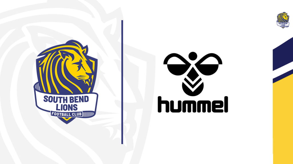 hummel - the official apparel and equipment supplier