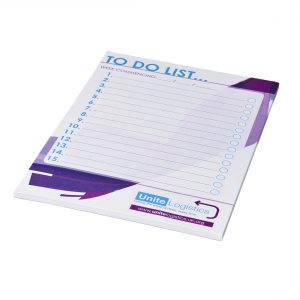 A5 Note Pads