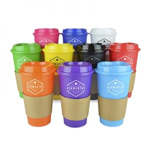 Café Coffee Mug 500ml