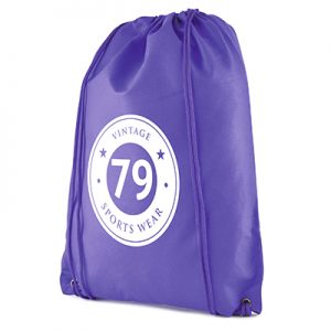 Recyclable Rothy Drawstring Bag