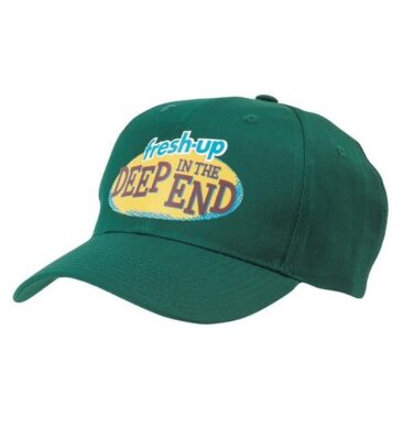 Children's Size Cotton Twill Cap