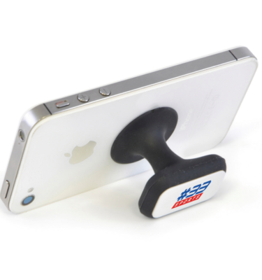 Sucker Phone Stand