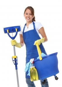 Online Cleaning Quote