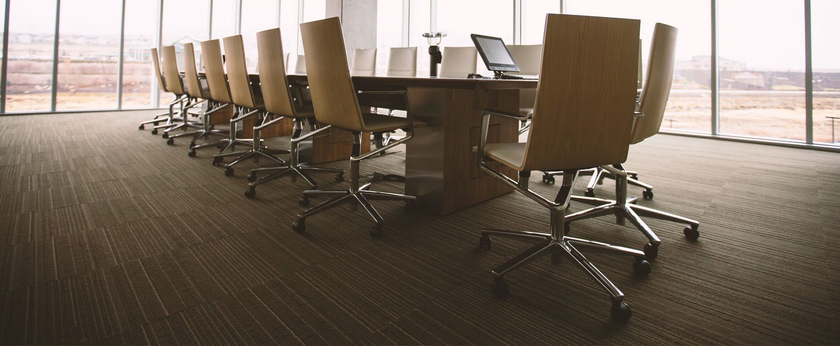 How to Clean Common Office Carpet Stains
