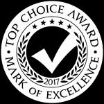 top-choice-award-2017
