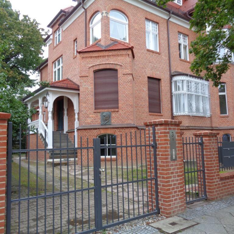 Sudermann Villa, Berlin