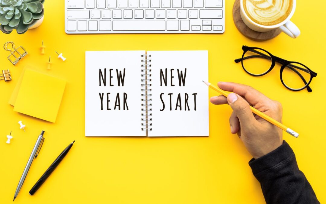 How to Make Resolutions You Can Stick To