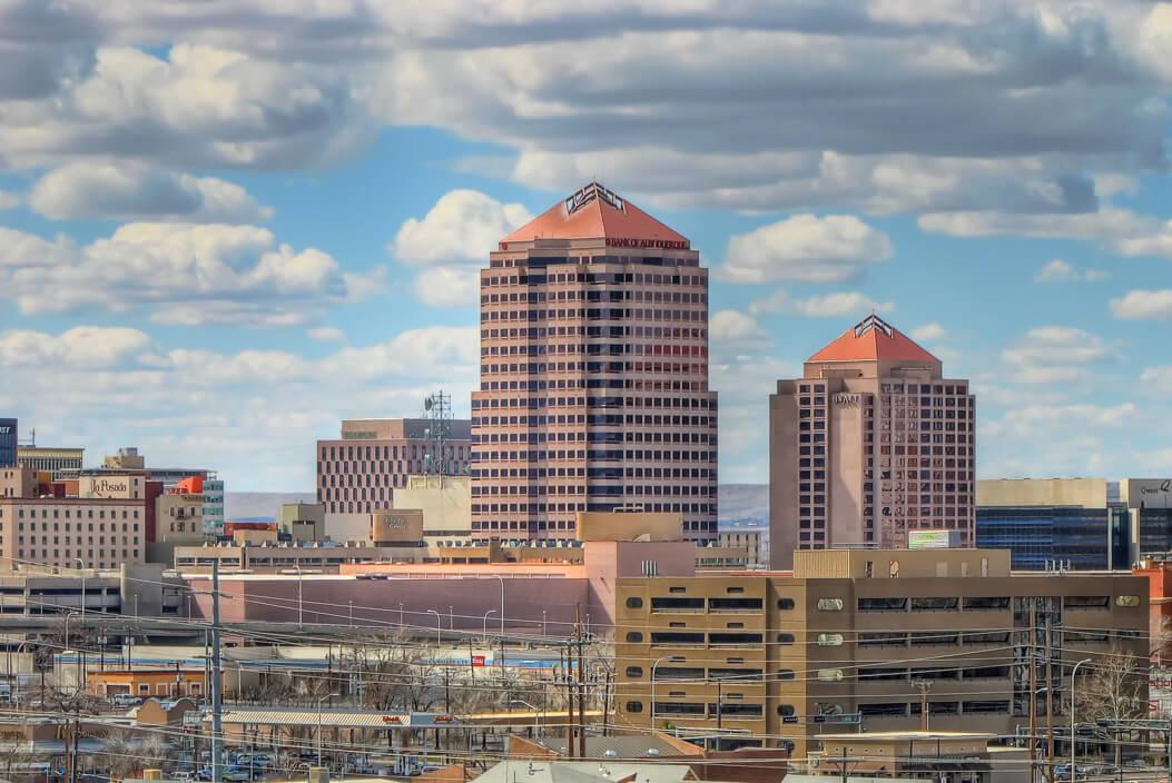 Albuquerque has solid legal footing