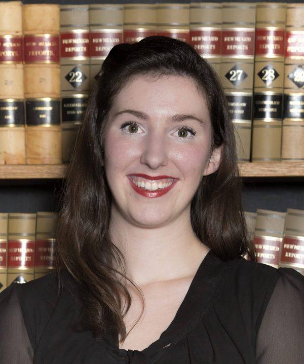 Elizabeth A. Harrison - Albuquerque Attorney