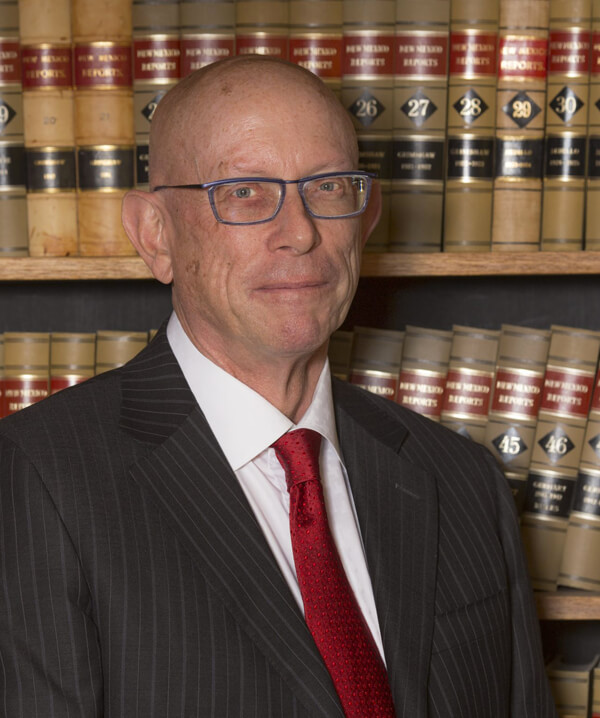 Paul J. Kennedy - Albuquerque Attorney