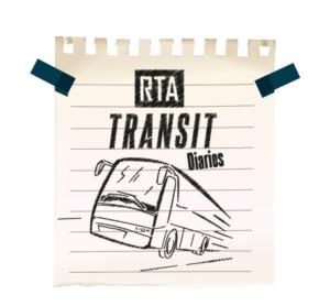 Transit Diaries