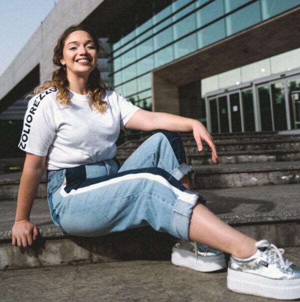 pantalon reciclado moda chilena