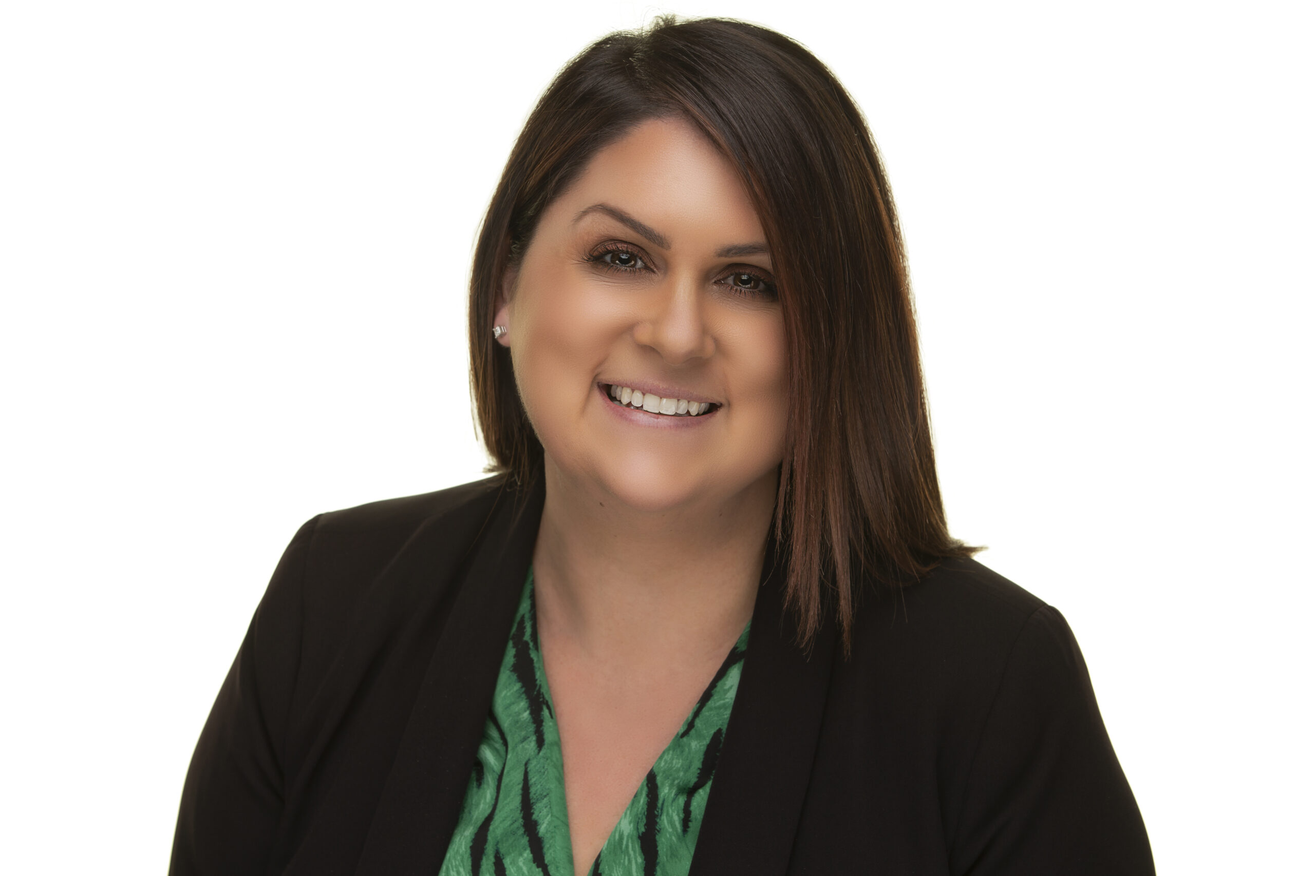 Nicole Garza
