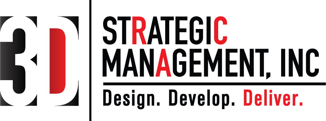 3D Strategic Management, Inc.