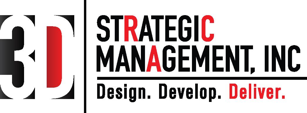 3D Strategic Management, Inc.