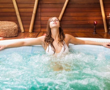 Lymphedema and Hot Tubs: Asking for Trouble?