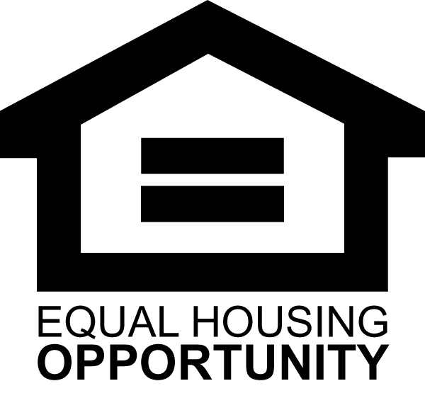 HUD logo equal housing